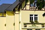 Отель Landguthotel Cafe Meier