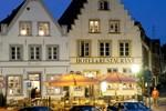 Отель Hotel Restaurant Anno 1617