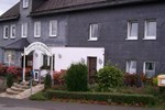 Отель Landgasthof Zur Siegquelle
