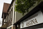 Отель Hotel Regina