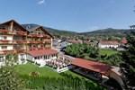 Отель Hotel Kronberg - Garni