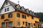 Гостевой дом Gästehaus Alexanna