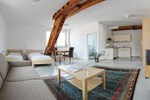 Апартаменты Milchhof Apartments Aschaffenburg