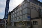 Отель Hotel Bayernstuben