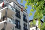 Апартаменты Meer-Ferienwohnungen in Sellin