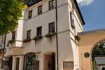 Отель Hotel und Aparthotel Altes Posteck