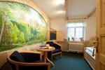 Отель Ungerberg Erlebnisrestaurant & Hotel