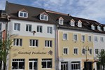 Отель Hotel Gasthof Posthalter
