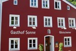 Отель Hotel Gasthof Sonne