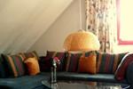 Апартаменты Ferienwohnung Sonnenblume