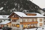 Гостевой дом Haus Luise
