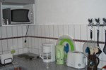 Апартаменты Appartement Am Goldberg