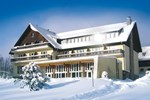 Отель Hotel Haus am Ahorn