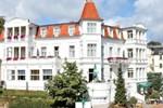 Апартаменты Ferienwohnungen Hotel Buchenpark