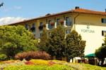 Kurhotel Villa Fortuna