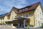 Отель Gasthof Blume
