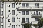 Отель Hôtel Le Collège