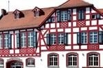 Отель Domherrenhof