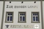 Отель Zur Ewigen Lampe Romantik und Landhotel