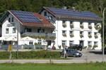 Отель Zur Alten Dampfsäge - Gasthaus-Pension Weber
