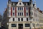 Menzels Gaststätte & Pension Drehscheibe