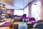 Отель Campanile Saint-Germain-En-Laye
