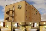 Мини-отель Hotel B&B Clermont Gerzat 1