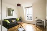 Abel Halldis Apartment