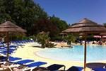 Отель Camping l'Evasion