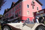 Отель Hotel Alpi - Foza