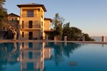 Мини-отель Borgo Fonte Scura