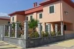 Апартаменты Residence Afrodite