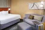 Отель Courtyard Detroit Livonia