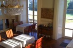 Мини-отель Chambres d'hôtes Château Neureux