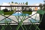 Апартаменты Appartement Résidence Jardins de Bougainville