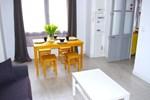 Апартаменты Appartements La Marine - Ladauge Coeur Océan