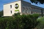 Отель B&B Hotel Sophia-Antipolis
