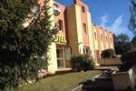 Отель B&B Sophia-Antipolis le Relais