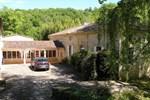 Мини-отель Moulin de Rioupassat Chambres d'Hôtes de Charme
