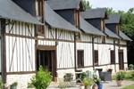 Мини-отель Le Pressoir Du Mesnil