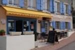 Отель Hôtel Restaurant L'Ecrevisse