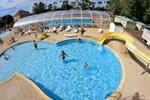 Отель Camping La Ferme Eldapi Vacances