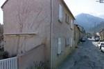 Апартаменты Corte Studios Restonica