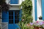 Мини-отель Les Volets Bleus