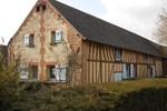 Мини-отель Aux 3 Bouleaux