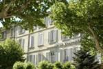 Отель Hôtel Colombet