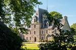 Гостевой дом Chateau Quelennec