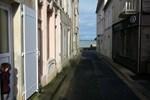 Апартаменты La Maison de Pêcheur d'Arromanches les bains