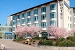 Отель Quality Hotel am Rosengarten