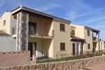 Апартаменты Residence S'Iscala